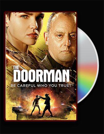 دانلود فیلم دربان The Doorman 2020 با دوبله فارسی و لینک مستقیم