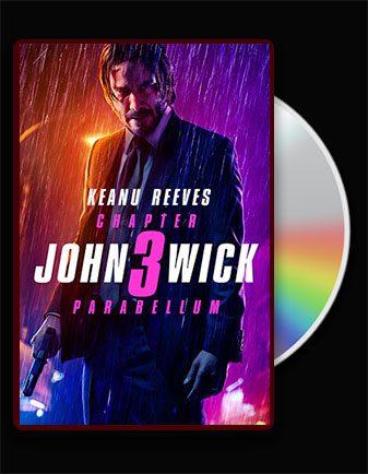 دانلود فیلم جان ویک 3 با دوبله فارسی John Wick 3 با زیرنویس فارسی چسبیده