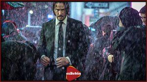 دانلود فیلم جان ویک 3 با دوبله فارسی بدون سانسور