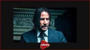 دانلود فیلم جان ویک با دوبله فارسی بدون سانسور