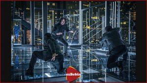 دانلود فیلم جان ویک 3 با دوبله فارسی سانسور نشده