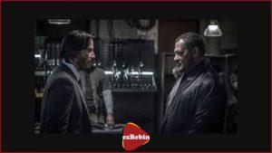 دانلود فیلم جان ویک 2 با دوبله فارسی بدون سانسور