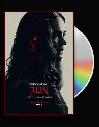 دانلود فیلم فرار کن Run 2020 با زیرنویس فارسی چسبیده با لینک مستقیم