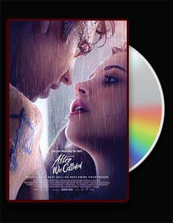 دانلود فیلم After We Collided 2020 با زیرنویس فارسی چسبیده با لینک مستقیم
