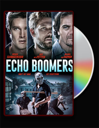 دانلود فیلم echo boomers 2020 زیرنویس چسبیده متولدین نسل انفجار
