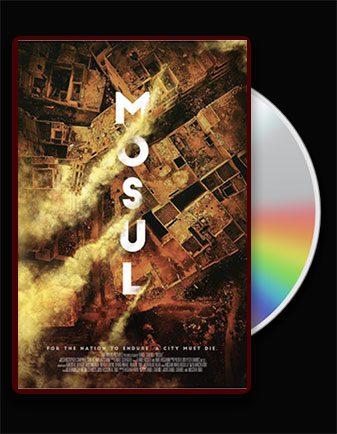 دانلود فیلم موصل Mosul 2020 با زیرنویس فارسی چسبیده و دوبله فارسی با لینک مستقیم