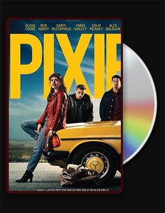 دانلود فیلم پیکسی Pixie 2020 با دوبله فارسی و با لینک مستقیم