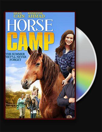 دانلود فیلم اردوگاه اسب سواری: یک تعقیب عاشقانه Horse Camp: A Love Tail 2020 با زیرنویس فارسی و با لینک مستقیم