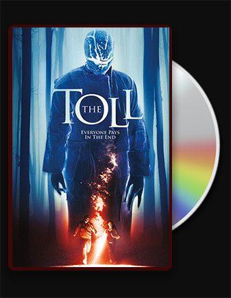 دانلود فیلم تلفات The Toll 2020 با زیرنویس فارسی و با لینک مستقیم