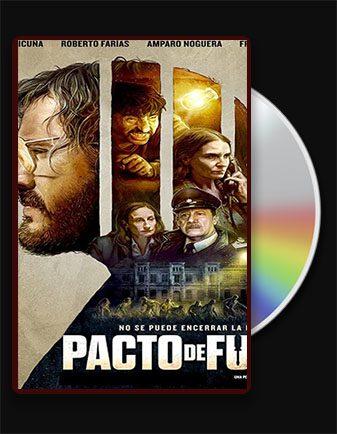دانلود فیلم پیمان فرار از زندان Jailbreak Pact 2020 با زیرنویس فارسی و با لینک مستقیم