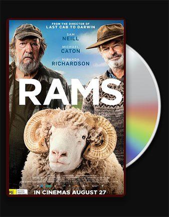 دانلود فیلم قوچ ها Rams 2020 با دوبله فارسی و با لینک مستقیم