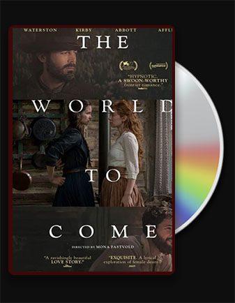 دانلود فیلم دنیای پیش رو The World to Come 2020 با زیرنویس فارسی و با لینک مستقیم