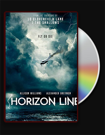 دانلود فیلم خط افق Horizon Line 2020 با دوبله فارسی و با لینک مستقیم