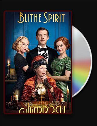 دانلود فیلم روح مهربان Blithe Spirit 2020 با زیرنویس فارسی و با لینک مستقیم
