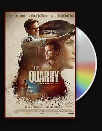 دانلود فیلم معدن سنگ The Quarry 2020 با زیرنویس فارسی و با لینک مستقیم