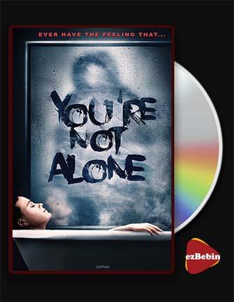 دانلود فیلم تو تنها نیستی You're Not Alone 2020 با زیرنویس فارسی و با لینک مستقیم