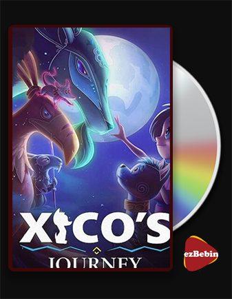 دانلود انیمیشن زیکو Xico's Journey 2020 با دوبله فارسی و با لینک مستقیم