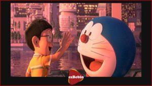 انیمیشن سانسور نشده Stand by Me Doraemon 2 همراه با زیرنویس فارسی