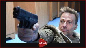 فیلم سانسور نشده Assault on VA-33 2021