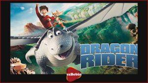 انیمیشن سانسور نشده Dragon Rider 2020