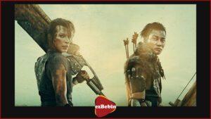فیلم سانسور نشده Monster Hunter 2020