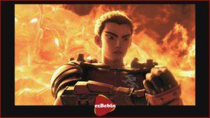 دانلود انیمیشن خدایان جدید: تولد دوباره نژا