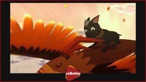 دانلود انیمیشن ماجراجویی زیکو با دوبله فارسی