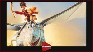 دانلود رایگان انیمیشن سینمایی اژدها سوار