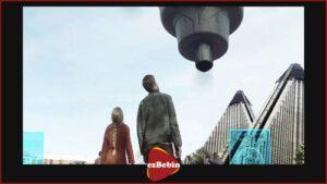 دانلود فیلم قصه های آرماگدون با زیرنویس فارسی