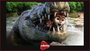 دانلود رایگان فیلم سینمایی روفوس حیوان خانگی فوق العاده