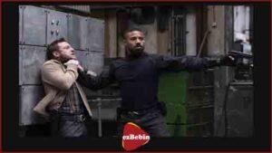 فیلم سانسور نشده Tom Clancy's Without Remorse 2021