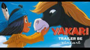 دانلود رایگان انیمیشن سینمایی یاکاری سفری دیدنی