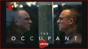فیلم سانسور نشده The Occupant 2020
