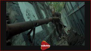 دانلود فیلم سینمایی فاجعه موشی با زیرنویس فارسی