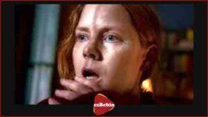 دانلود رایگان فیلم سینمایی زنی پشت پنجره