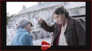 فیلم سانسور نشده Roald and Beatrix 2020