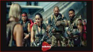 دانلود رایگان فیلم سینمایی ارتش مردگان
