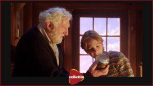 فیلم سانسور نشده The Claus Family 2020