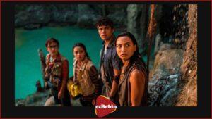 فیلم سانسور نشده Finding Ohana 2021