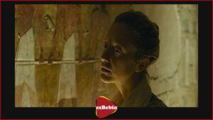 فیلم سانسور نشده Luxor 2020