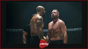 فیلم سانسور نشده Cagefighter 2020