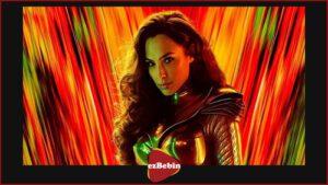 فیلم سانسور نشده Wonder Woman 1984