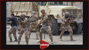 دانلود رایگان فیلم سینمایی جنگ لجام گسیخته: مرگ یک ملت