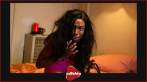 فیلم سانسور نشده Bad Hair 2020