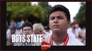 مستند سانسور نشده Boys State 2020