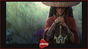 انیمیشن سانسور نشده Raya and the Last Dragon