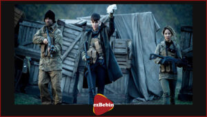 فیلم سانسور نشده SAS: Red Notice 2021