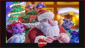 دانلود رایگان انیمیشن سینمایی یاران ابر هیولای سانتا