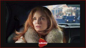 فیلم سانسور نشده French Exit 2020