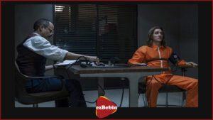 فیلم سانسور نشده One 1 Interrogation 2020